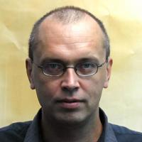 Image of Dmitry Smirnov